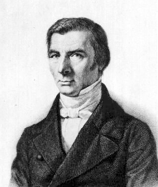 Frédéric Bastiat (1801 - 1850)