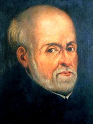 Juan de Mariana 1536 – 1624)