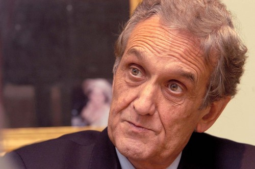 Pedro Schwartz