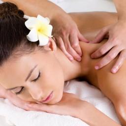 El estado de bienestar canario de los masajes en el SPA