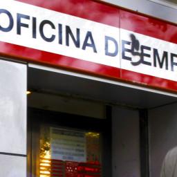 En Canarias el desempleo sigue y sigue hasta el infinito