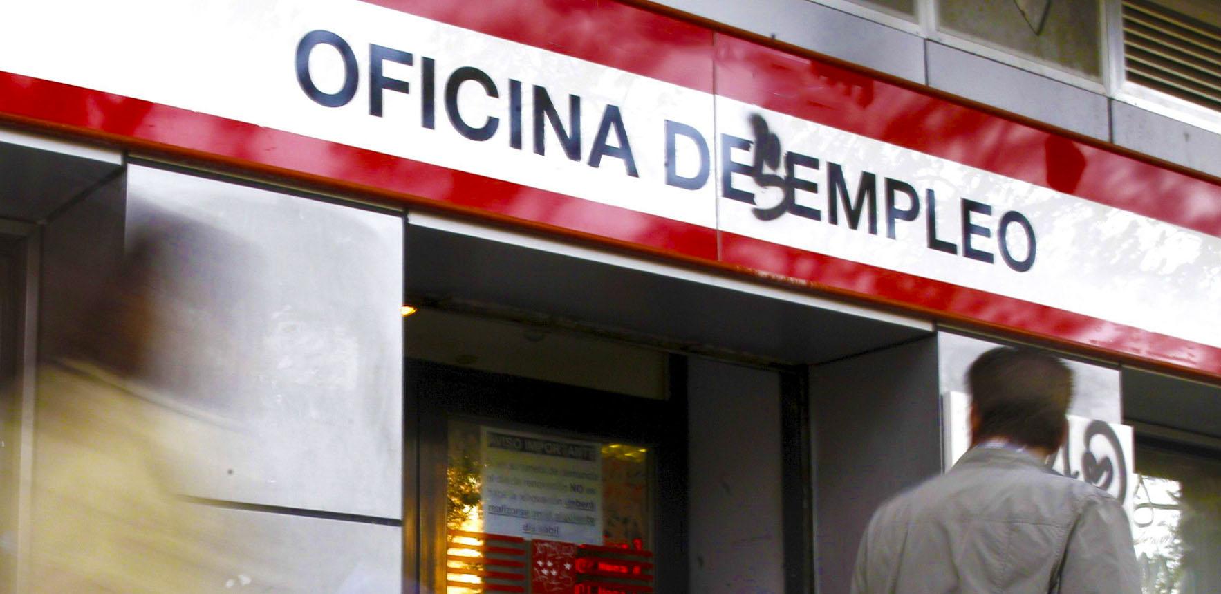 En canarias el desempleo sigue y sigue hasta el infinito libertad canaria - Oficina de desempleo ...